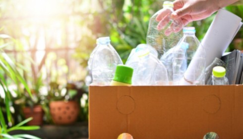 HOME-BASED SOFT PLASTICS RECYCLING TRIAL