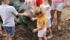 JURASSIC ZOO A SUMMER HIT