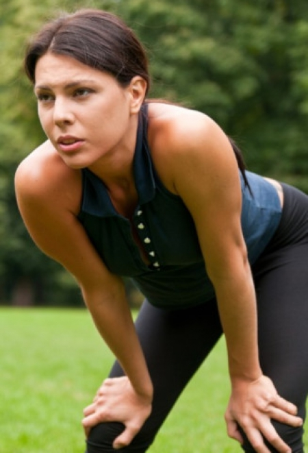 Just a little weekly exercise can help - how fitness can beat depression