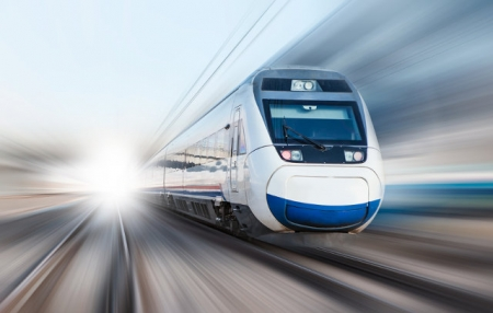 OURIMBAH OPTION FOR HIGH SPEED RAIL