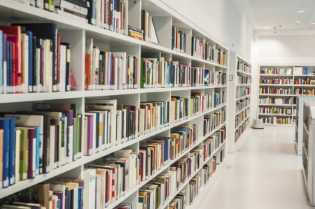 REGIONAL LIBRARY A STEP CLOSER