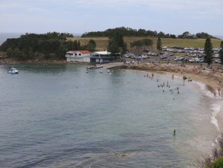Terrigal Boardwalk will connect The Haven to the town centre.