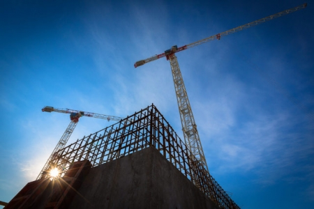 ISSUE HURTING THE CONSTRUCTION INDUSTRY