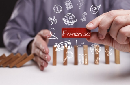 AUSTRALIAN FRANCHISING SECTOR ENQUIRY